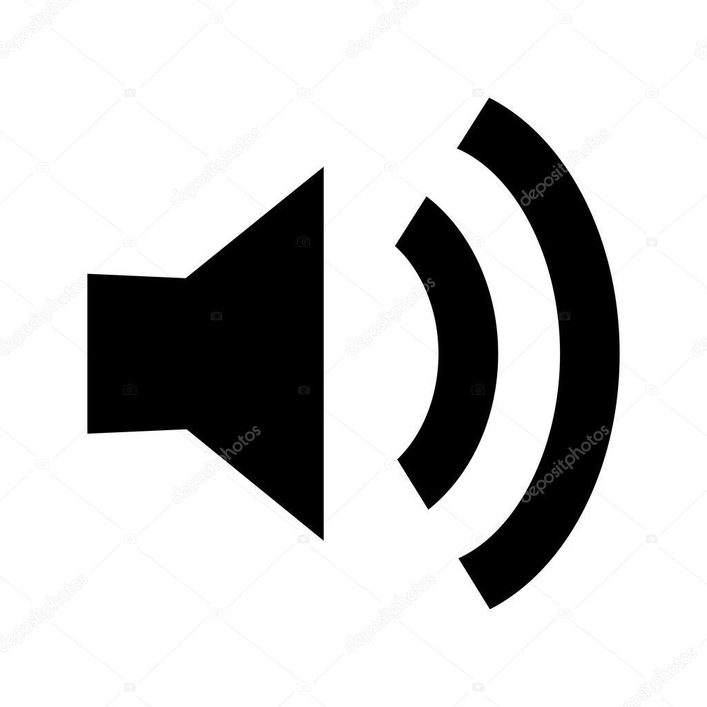 Sound icon — Stock V...