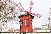 Moulin rouge 2 — Stock Photo