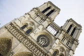 Notre Dame 2 — Stock Photo