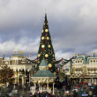 Stock Photo: Disneyland Paris