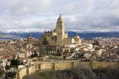 Segovia — Fotografia Stock