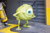 Monsters Inc — Stock Photo