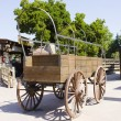 Old Wagon — Stockfoto #37996031