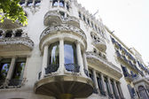 Architecture de gaudí — Photo