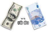 Foreign Currencies — Stock Photo
