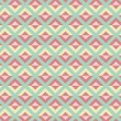 Abstract seamless pattern — Stockvektor
