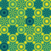Colorful seamless pattern — Vecteur