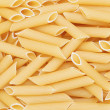 Durum noodles — Stock Photo