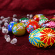 easter eggs — Stock Photo #21570055