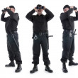 Security guards — Stock Photo #23483775