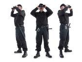 Säkerhetsvakter — Stockfoto