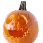 Jack-o-lantern pumpkin — Stock Photo #31988823