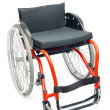 Active wheelchair — Stock Photo