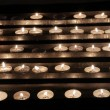Votive candles — Stock Photo #32572825