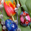 Easter composition — Stock Photo #32952837