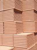 Building materials — Stock Photo