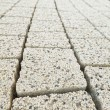 Pavement path — Stock Photo #34803391
