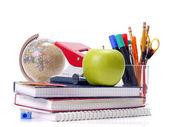 Powrót do szkoły — Zdjęcie stockowe