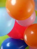 Globos de fiesta — Foto de Stock