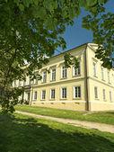 Czartoryski's Palace — Stock Photo