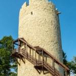 Tower in Kazimierz Dolny — Stock Photo #46219147