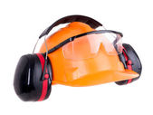 Protection gear — Stock Photo