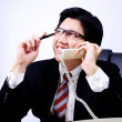 Businessman — Stock Photo #16353989