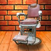 Luxury Arm Chair — Stock Photo