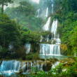 Thailand waterfall — Stock Photo #35967733
