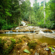 Thailand waterfall — Stock Photo #35969301