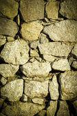 Tijolo tijolo adorável de organizar — Foto Stock