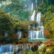 Thailand waterfall — Stock Photo #37269803