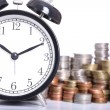 Time is Money  — Stock Photo #41906555