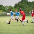 Photo: Kids soccer
