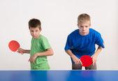 乒乓球 — 图库照片