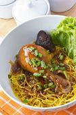Asian Noodles — Stock Photo