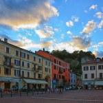Arona - Italy — Stock Photo #32742149