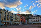 Arona - italien — Stockfoto