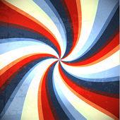Swirly background — Stock Vector