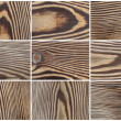 Stock Photo: Larch tree wood textures