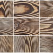 Larch tree wood textures — Stock Photo #17650199