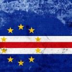 Grunge Cape Verde Flag — Stock Photo #39636317
