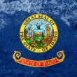 Grunge Idaho State Flag — Stock Photo #40215471