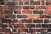 Old brick wall texture or background — Zdjęcie stockowe
