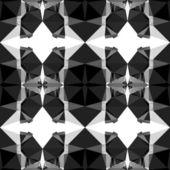 Czarno-białe tło — Wektor stockowy