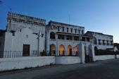 Sultan's Palace, Zanzibar — Stock Photo