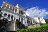 Livadia palace, Crimea, Ukraine — Stock Photo