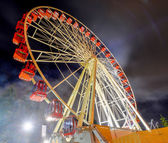 Skyview Wheel Fremantle, Australia — Stock Photo