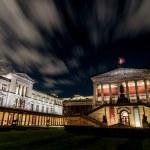 Altes National Museum, Berlin, Berlin — Stock Photo #40881785