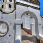 Ghana: Elmina Castle World Heritage Site, History of Slavery — Stock Photo